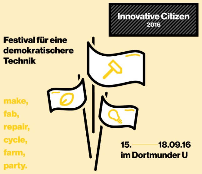 innovative citizen 2016